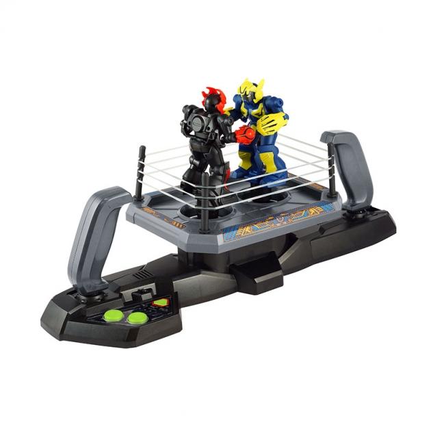 Боевые роботы Silverlit 88300 88300S