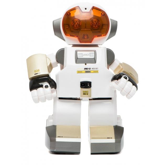 Интеллектуальный робот Silverlit Echo с записью и воспроизведением голоса и другими функциями 88308S