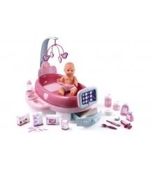 Игрушка набор по уходу за куклой Smoby 24223