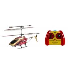 Вертолет на радиоуправлении Majorette Железный Человек 3089794...