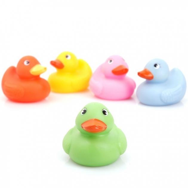 Набор Simba из 5 игрушек для ванны 4010371