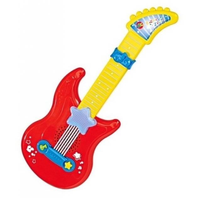 Игрушка Simba Гитара 4010529
