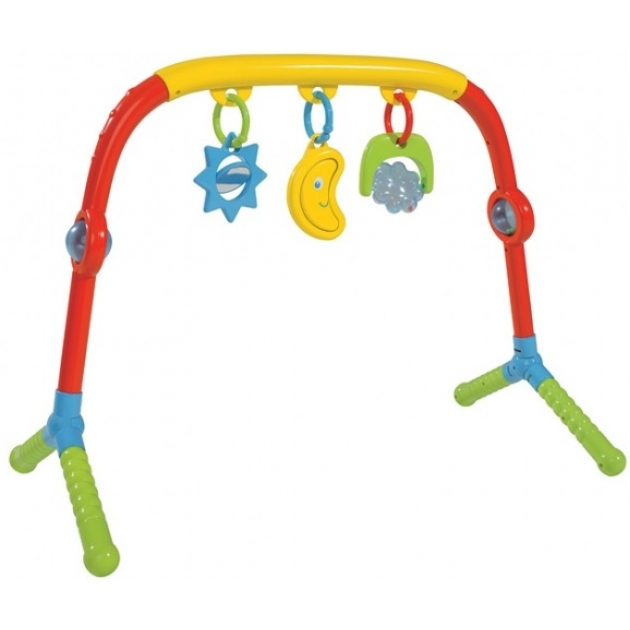 Развивающая игрушка Simba дуга с погремушками 4011784