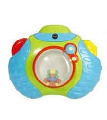 Развивающая игрушка Simba Первый фотоаппарат 4014237...