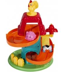 Развивающая игрушка Simba Вращающаяся ферма 4014627