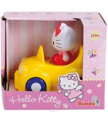 Машинка Simba Hello Kitty 4014855