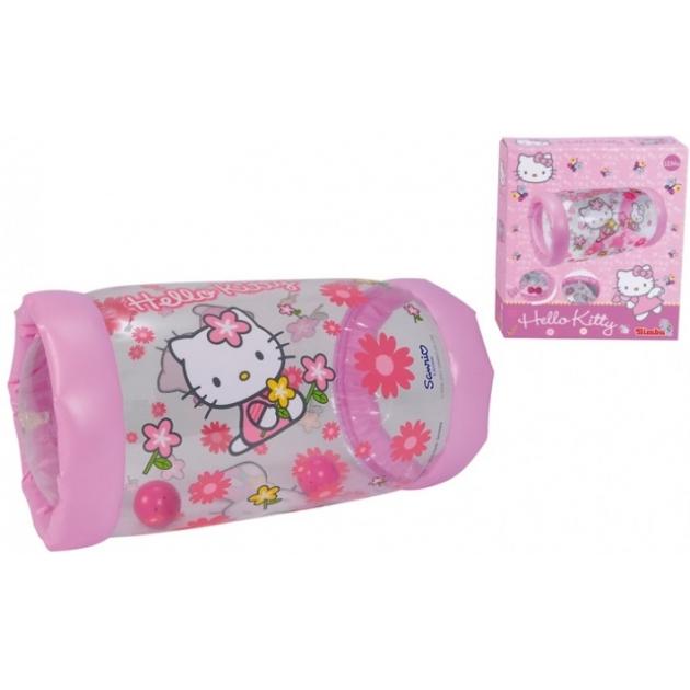 Игровой цилиндр Simba Hello Kitty с шариками 4014885