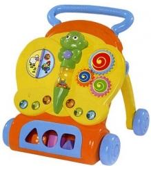 Развивающая игрушка Simba Ходунки каталка 4015090...