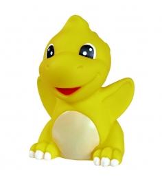 Игрушка для купания Simba ABC Динозаврик желтый 4015247...