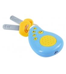 Игрушка Мой первый ключ для машинки Simba 4015923