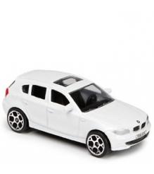 Коллекционная машинка Majorette 7.5 см BMW белая 205279...