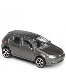 Коллекционная машинка Majorette 7.5 см Volkswagen серая 205279...