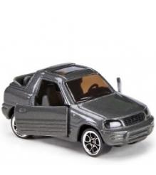 Коллекционная машинка Majorette 7.5 см Subaru серая 205279...