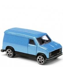 Коллекционная машинка Majorette 7.5 см Gmc синяя 205279...