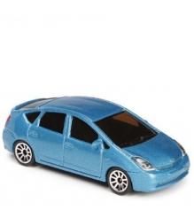 Коллекционная машинка Majorette 7.5 см Toyota синяя 205279...