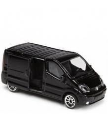 Коллекционная машинка Majorette 7.5 см Volkswagen чёрная 205279...