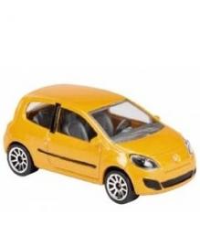 Коллекционная машинка Majorette 7.5 см Opel жёлтая 205279