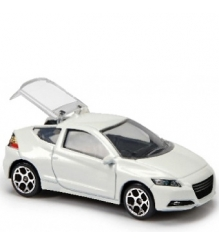 Коллекционная машинка Majorette 7.5 см Ford белая 205279