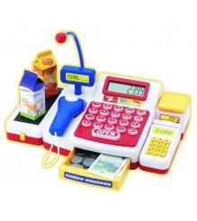 Детская цифровая касса со сканером Simba Супермаркет 4525700...