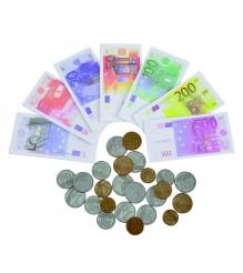 Игрушечные деньги Simba Супермаркет набор монет и купюр 4528647...