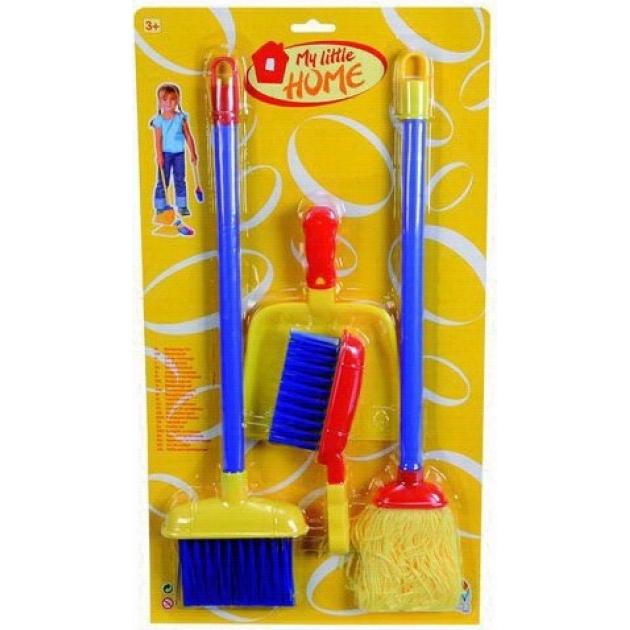 Набор для уборки в доме Simba 4762991