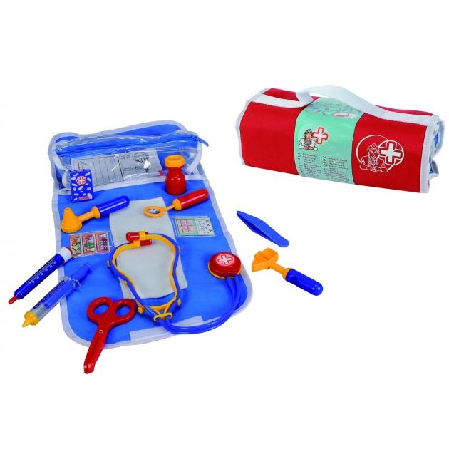 Набор доктора Simba в раскладывающейся сумочке 5544860