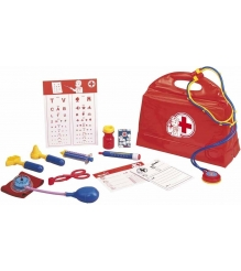 Детский набор доктора Simba 5545506