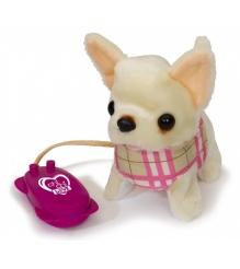 Собачка Chi Chi Love Чихуахуа на дистанционном управлении 5892716