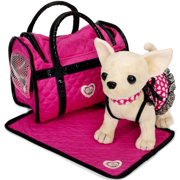 Chi Chi Love Розовая мечта в cветящемся платье 5899700