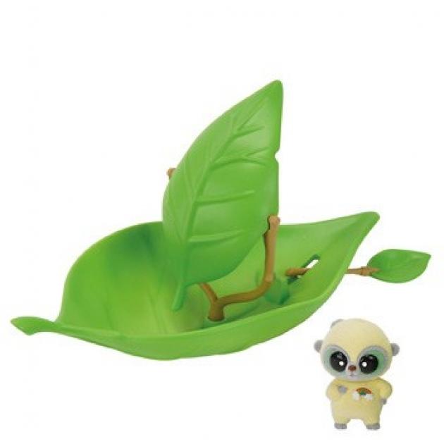 Лодка листик с фигуркой YooHoo Friends 5955311