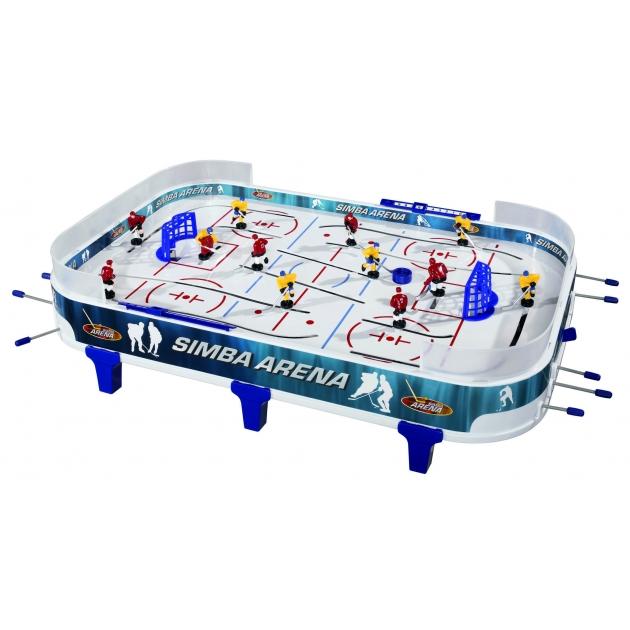 Настольный хоккей Simba 6167050
