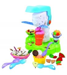 Набор для лепки Simba Art Fun Станция мороженого 6329788...