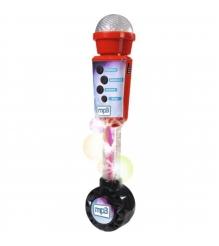 Микрофон Simba 4 ритма совместимый с MP3 плеером 6830401...