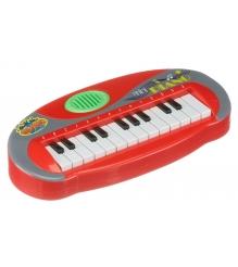 Музыкальная игрушка Simba Пианино мини красное 6835019...