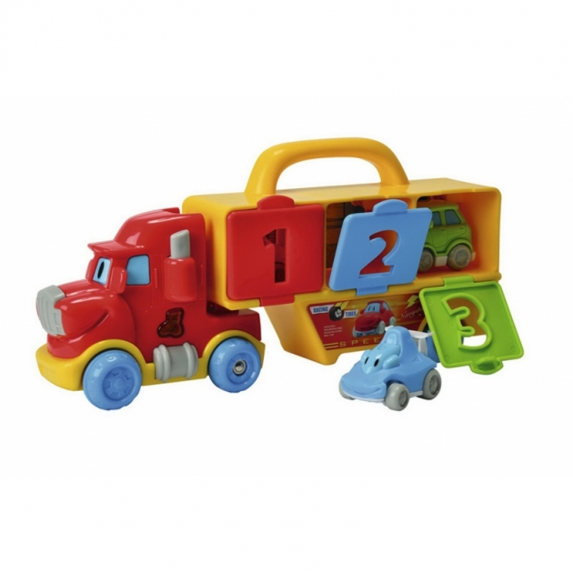 Игрушка грузовик Simba 4011116