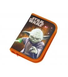 Пенал Scooli Star Wars, 30 позиций SW13044