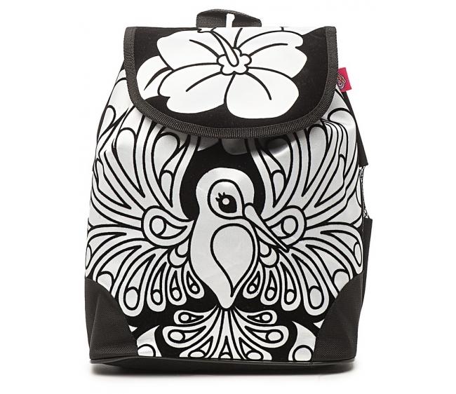 Рюкзак колибри 6378876 школьные рюкзаки в барнауле