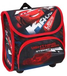 Рюкзак для мальчика Scooli Cars CA13824...