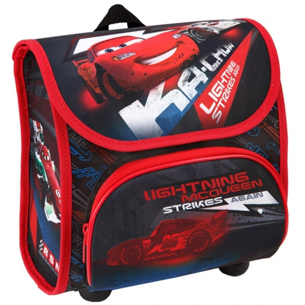 Рюкзак для мальчика Scooli Cars CA13824