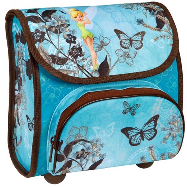 Рюкзак для девочки Scooli Fairies FA13824