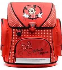 Рюкзак для девочки Scooli Minnie Mouse MI13823
