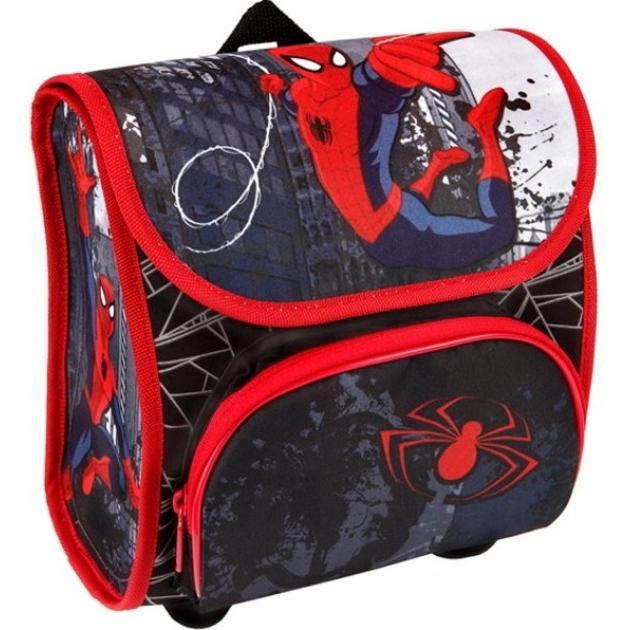 Рюкзак для мальчика Scooli Spider-Man SP13824