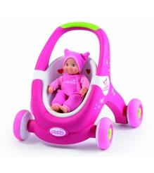 Коляска для кукол MinniKiss 210201