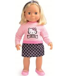 Интерактивная кукла Smoby Emma Hello Kitty 200043