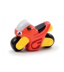 Детский игрушечный мотоцикл Smoby Vroom Planet 211280