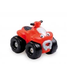 Детский игрушечный квадроцикл Smoby Vroom Planet 211284...