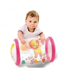 Игровой цилиндр Smoby Cotoons Надувной с шариками Pink 211318...
