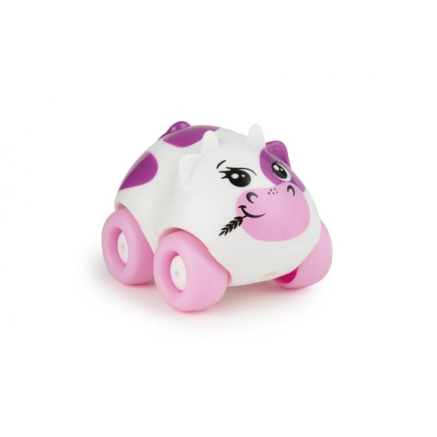 Машинка Smoby Animal Planet Farm 211394