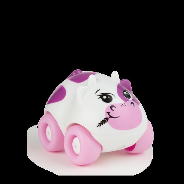 Машинка на блистере Smoby  Animal Planet Farm 211395