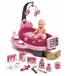 Игрушка набор по уходу за куклой Smoby 220317